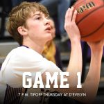Boys basketball: Tigers open the season at D'Evelyn Tourney
