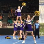 State cheer: New rule stops Tigers from making finals appearance
