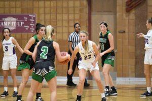 Girls basketball: vs. Fossil Ridge (12/5) — Photos by Rachel Wells