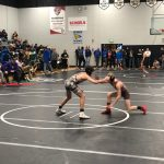 Wrestling: Tigers shorthanded at Roosevelt Invite