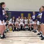 Girls basketball: Tigers win Top 10 battle with Kadets