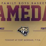 Basketball doubleheader: Tigers travel to Fort Morgan