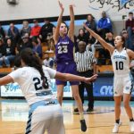 Girls basketball: at Pueblo West (12/21) -- Photos by Rachel Wells