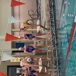 Girls swimming: Intersquad meet (1/10) -- Photos by Kateri Abeyta