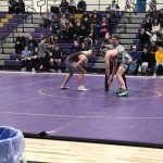 Wrestling: Tigers show well against 5A Horizon