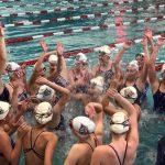 Swimming: Freshmen laying the Tigers foundation