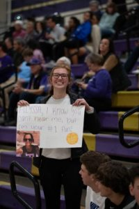 Girls basketball: vs. Berthoud (1/16) — Photos by Rachel Wells
