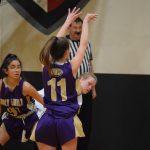 Girls C-Team basketball: at Roosevelt (1/31) -- Photos by Nicole Salter