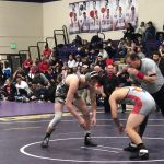 Wrestling: State brackets have been released