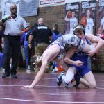 Wrestling: at Diny Pickert Invite (Berthoud) 1/25