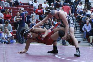 Wrestling: at Diny Pickert Invite (Berthoud) 1/25