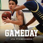Boys basketball: First round gets underway tonight
