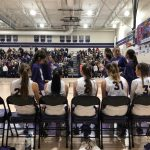 Girls basketball: Tigers roar past Grizzlies into Sweet 16