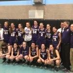 Girls basketball: Tigers make history (and the Final 4) in Pueblo