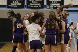 Girls basketball: Elite 8 at Pueblo West (3/6) — Photos by Craig Whitlock