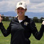 Girls golf: A Q&A with Hailey Schalk