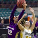 Girls basketball: Tigers are heading to the 'Ship