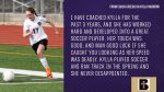 Senior Spotlight: Girls soccer player Kylla Murrow
