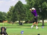 Boys golf: Tigers find the going tough at Fox Hill