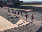 Cross country: Tigers get one last home prep before pre-state meet
