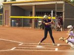 Softball: Tigers dispatch Wizards for 11th straight win