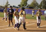 Softball: Round 1 of State vs. Mesa Ridge (10/6) -- Photos by Jennifer Eldredge