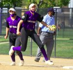 Softball: Tigers win second title in three years