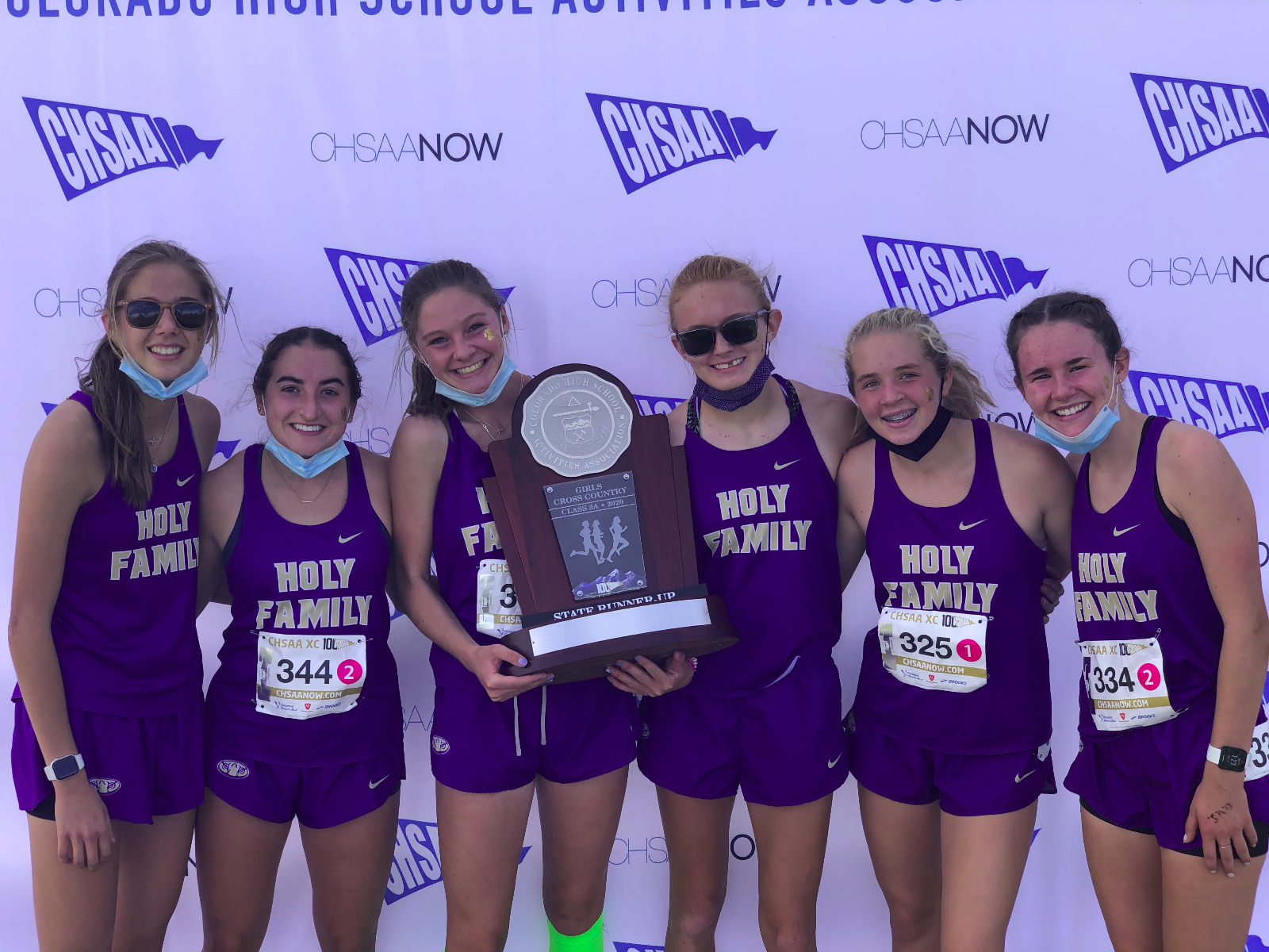 Cross country: Milestone Day for the Tigers at State Meet