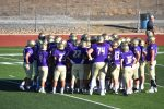 Football: No. 2 Tigers will host Evergreen in the quarters