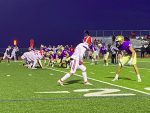 Football: Tigers close out regular season in style