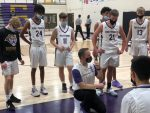 Basketball: Tigers sweep the Ravens in home openers