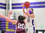 Basketball: Tigers girls win thriller in OT against Windsor