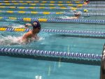 Girls swimming and diving: Tigers finish fourth at NCAC league meet