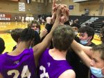 Boys basketball: Knudsen lights up Tigers for 45 in Sweet 16