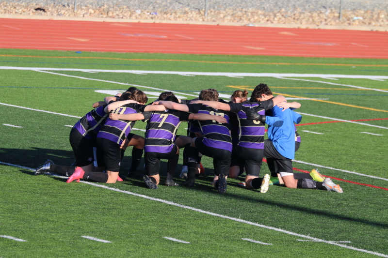 Boys soccer: vs. Loveland (3/29) — Photos by Patrick Kusek