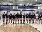 Volleyball: Tigers cruise past Centaurus to 3-0