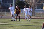 Boys soccer: at Windsor (3/31) -- Photos by Patrick Kusek and Jenna McIntosh