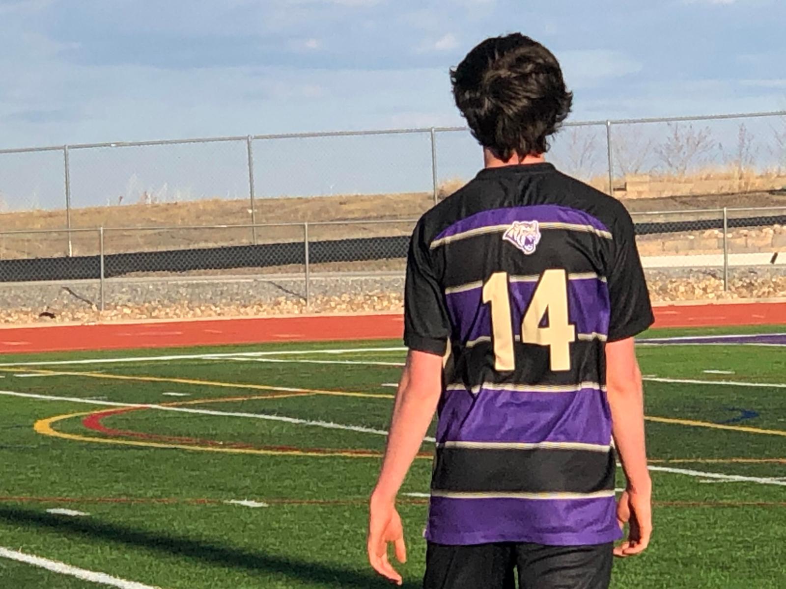 Boys soccer: A win is a win