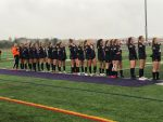 Girls soccer: Tigers make long awaited debut in style