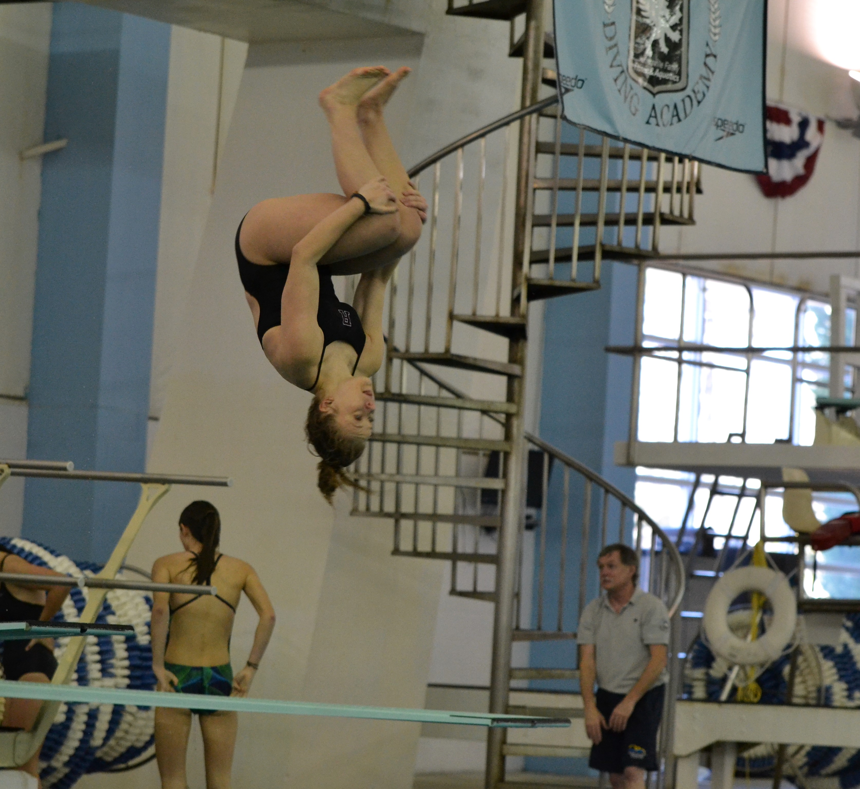 SPC Conference Swim and Dive Results