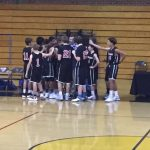 Frosh Boys Basketball Roll College Park