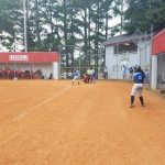 Lovejoy High School Varsity Softball beat Jonesboro High School 13-1