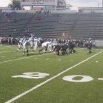 Lovejoy High School Varsity Football beat Mount Zion High School 44-19