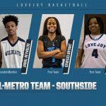 All-Metro Team