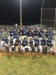 JV Baseball Championship