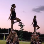 Varsity Cheer – Protect The Nest