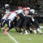 Bright House Game of the Week – Eagles Fall to Sunlake High School 31-10