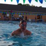 Boys Swimming Dominates Hernando 95-41