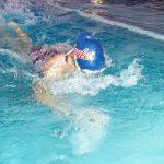 Girls Swimming Dominates Hernando 137-25