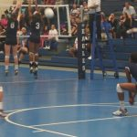 Springstead Volleyball falls to Crystal River 3-0 on Senior Night